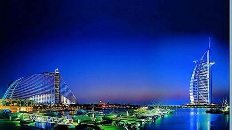 Afrika'nın Dubai'si Kuruluyor!