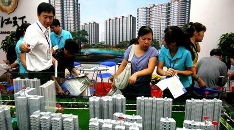 Çin'de Konut Fiyatları 26 Yılın En Büyük Artışını Yaşadı!