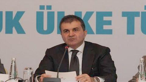 """Kültür Bakanı Çelik: """"Emek Yıkılmıyor, Taşınıyor"""""""