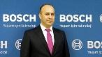 Gürani Kılıç, Türkiye'nin Bosch Güvenlik Sistemleri'nin odaklanacağı pazarlardan biri olacağını sözyledi