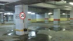 Otoparkta Şemsiyeyle Gezmemek için de 'Yalıtım' Şart