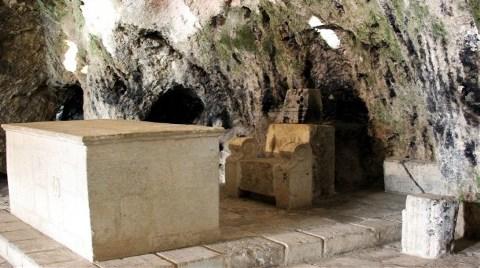 Tarihi Mozaikler Gün Yüzüne Çıkartılmayı Bekliyor!