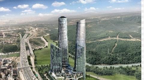 Eroğlu'ndan Seyrantepe'ye 700 Milyon Dolar Yatırım!