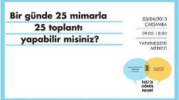 İstanbulSMD İkili İş Görüşmeleri