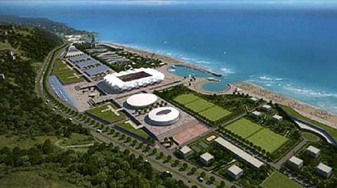 Akyazı Stadı'nda Şok Karar