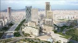 Arap Yatırımcıların Gözü Finans Merkezi'nde