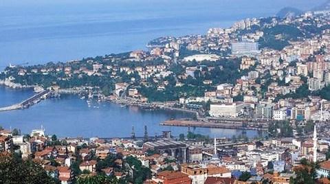 Zonguldak'ta 24 Bin Konut Her An Çökebilir!
