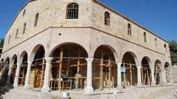 Tarihi Kilise Müze Oluyor