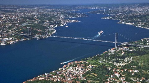 Emsal Artışı İstanbul'u Bitirir