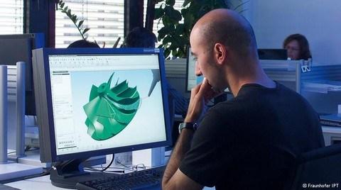 2012'de Türkiye'deki Alman Patent Başvuruları %15 Arttı