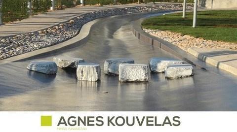 Agnes Couvelas, Bilgi'de Yerele Duyarlı Mimarlığı Anlatacak