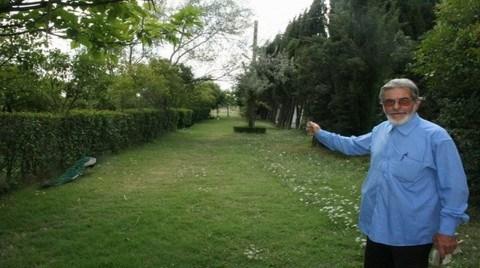 Bursa'nın Kuş Cenneti Satılacak!