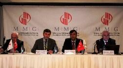 Türkiye '2023 Maden Vizyonu'nu Şimdiden Planlamalı