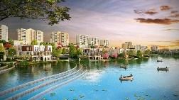 Gaziantep'te Göl Kenarında Yaşam Başlıyor