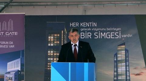 Doğukan Yapı İstanbul'u Dönüştürmeye Geliyor!