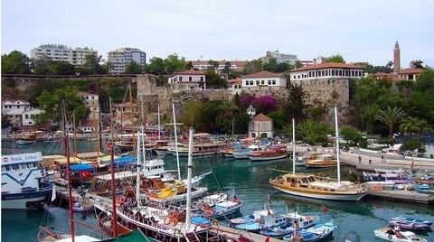 Liman ve Marinalara Kira İndirimi Yok