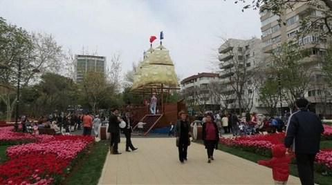 Cami Tartışması Bitti, Tematik Park Oldu
