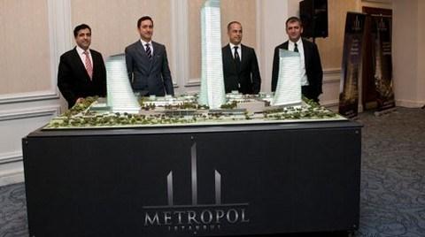 Eren Holding Metropol'den Yönetilecek