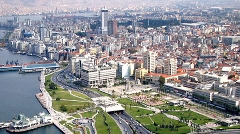 """""""İzmir'in Rezidansları Otel Yatırımlarını Baltalıyor"""""""