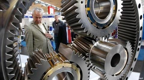 Makine Endüstrisi Dünya Pazarlarındaki Payını Büyütmek İstiyor