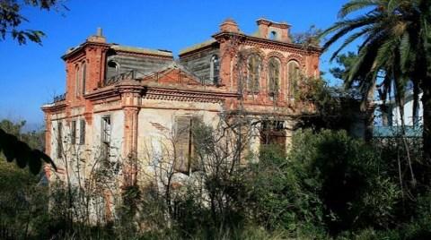 Troçki'nin Köşkü Müzeye Dönüşecek