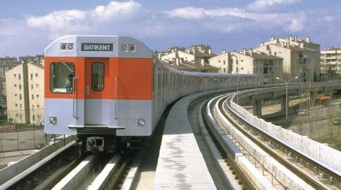 """""""Metrolar Bitmezse Kim Bitecek, Onu Siz Biliyorsunuz"""""""