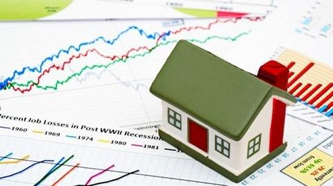 Mart'ta Yeni Konut Fiyatları Arttı