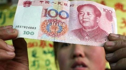 Çin'de Beklentiler Tutmadı