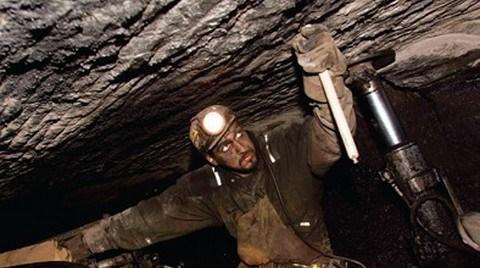 Yüzey Madenciliği Bitiyor; Asıl Rezervler Derinde