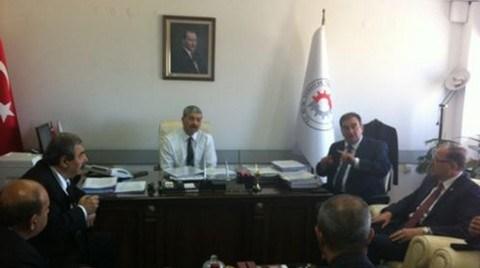 Gaziantep-Kilis Ortak OSB Kuracak