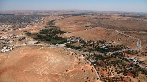 Türkiye'nin En Büyük Parkı Yapılıyor, İşte Detaylar…