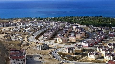 Vanlılar Yeni Ev İstedi, Fiyatlar Uçtu