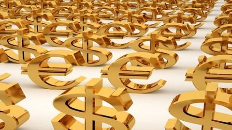 Şubat'ta 627 Milyon Dolarlık Doğrudan Yatırım Girişi Oldu
