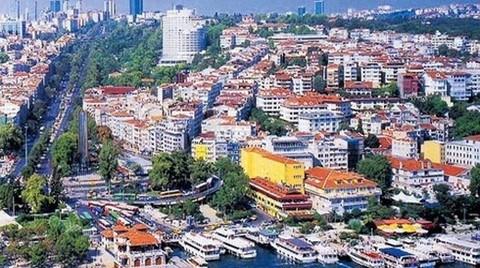 İstanbul'daki İmar Değişiklikleri Araştırılsın!