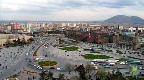 Kayseri'de Katrilyonluk Yatırım