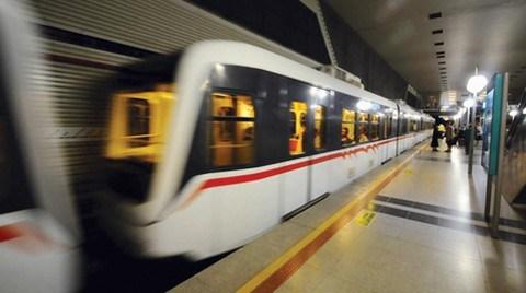 Ankara Metrosunun Çin İşi Vagonlarında Güvenlik Krizi