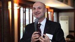 DOSİDER'in Yeni Başkanı Ömer Cihad Vardan
