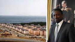 Gine'den TOKİ'ye İşbirliği Teklifi