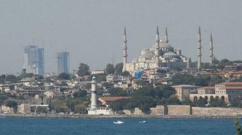 İstanbul'un Silüetini Bozan Kulelere Dava!