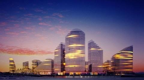 Batışehir Projesi'nde 25 Milyon Liralık Çevre Yatırımı