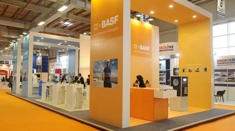 BASF, Çevreci Ürünleriyle Öne Çıkıyor