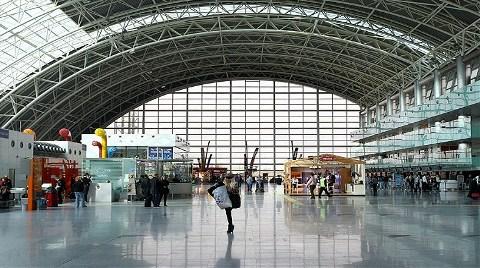 Üçüncü Havalimanı Şartnamesine Rekabet Ayarı