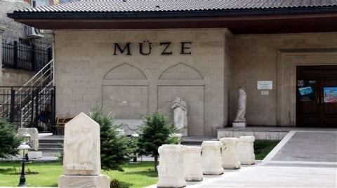 Burdur Müzesi'nde Restorasyon Skandalı!