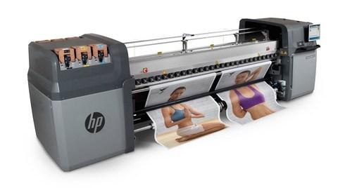 HP'den Dekorasyonu Sanata Dönüştüren Çözümler