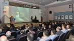 Törende konuşan Türkiye İMSAD Yönetim Kurulu Başkanı Arif Dündar Yetişener, Türkiye'nin 2023 için önüne koyduğu 500 milyar dolar ihracat hedefini yakalamasında yapı malzemesi sanayicilerine önemli sorumluluk düştüğünü söyledi