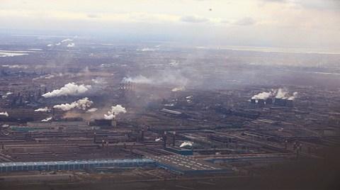 Dünyanın Unuttuğu Radyoaktif Şehir Çelyabinsk
