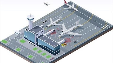 İstanbul'a 3. Havaalanına İptal Davası Yolda