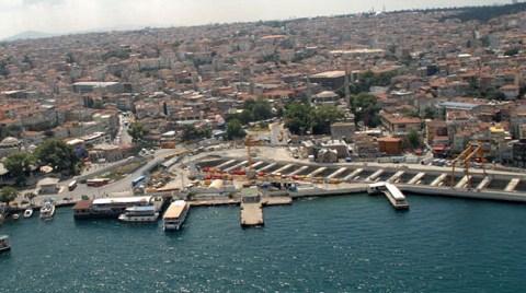 Bakan Yıldırım Marmaray'ın Açılış Tarihini Açıkladı!