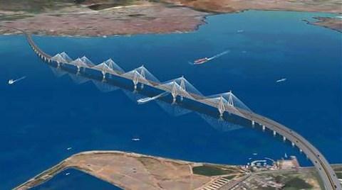 İzmit Körfez Geçişi Köprüsü'nde Son Durum Ne?