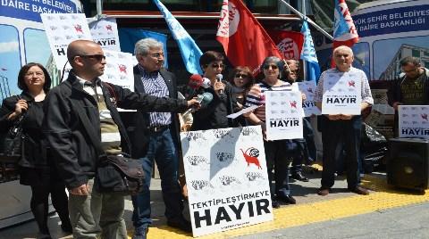 """""""Ankara'yı Kimliksizleştiremezsiniz"""""""